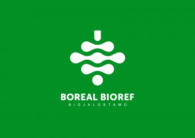 Boreal Bioref