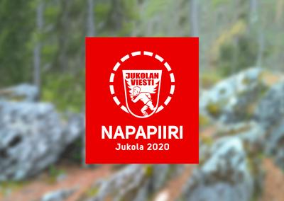 Napapiiri – Jukola 2020