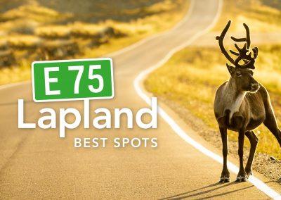 E75 Lapland