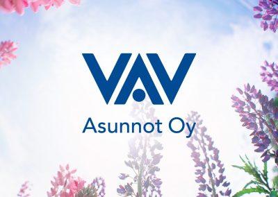 VAV Asunnot Oy