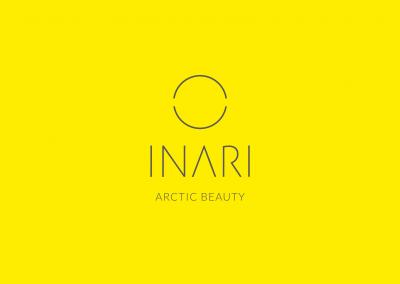 Inari Arctic Cosmetics